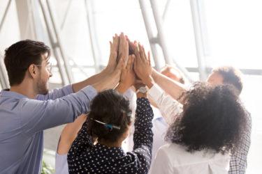 【論理思考研修】リーダーシップ×論理思考で組織力を高める