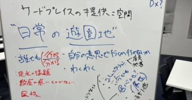 言葉にリーダーシップを持たせる|早稲田GEC:問題解決プロジェクト